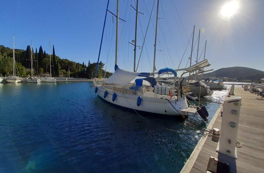 Aurora & Andi – segeln nach Norden, Dubrovnik – Novigrad
