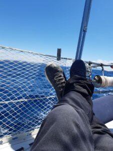 AURORA & Andi segeln nach Norden update #2 und Finale