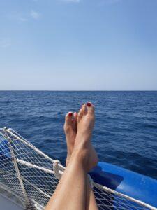 Wo ist Flipper – oder wie ein Missgeschick beim Tanken glücklich macht !