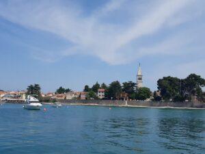 Hommage an Cittanova (Novigrad) – AURORA`s neues Zuhause